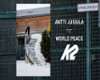 K2 Snowboarding Presents: Antti Jussila For World Peace
